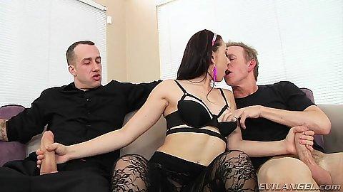 videos-two-cock-handjob