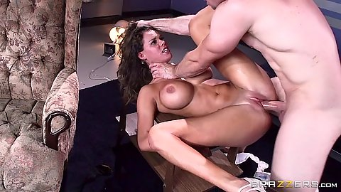Obsessed with rough sex shagging Peta Jensen