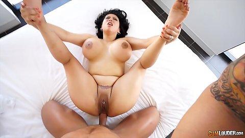 tiger benson pornostar