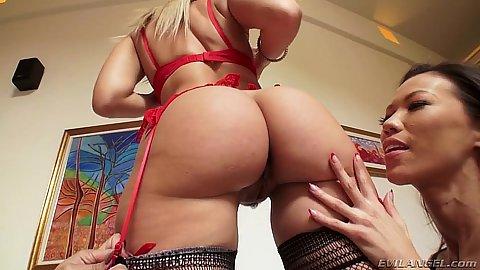 les casting l hermite anal