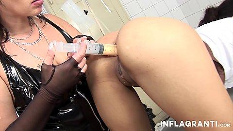 Latex Gyno - Gyno tag - Gosexpod - free tube porn videos