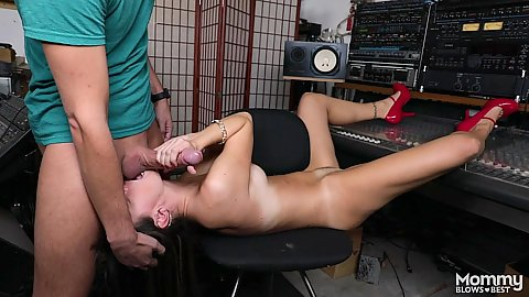 Perfect girl dad fuck
