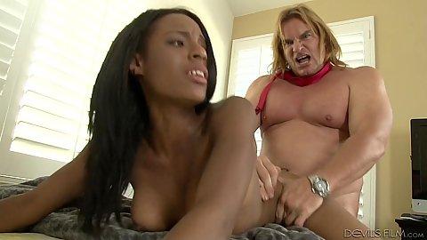 Amateur wife business trip sex