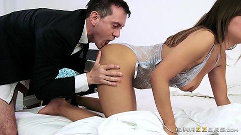 Aggressive black lesbian porn