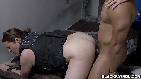 Black guy drinks white girls silver videos porn Black Cock White Girl No Underwear Doggy Style Gosexpod Free Tube Porn Videos