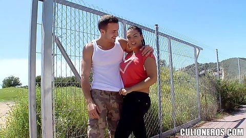 Latin Girl With Big Tits In Public K - big tits latina public - Gosexpod - free tube porn videos