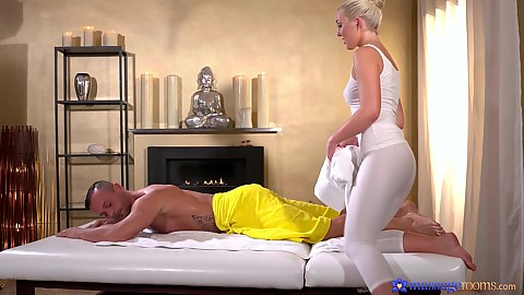 Otngagged squirting first time brunette