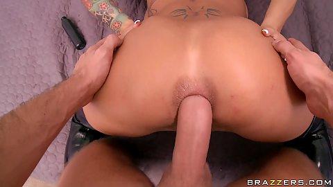 Big Dick Close Up Slow Motion