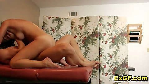 Teen doctor fucking with Dillion on hospital bed