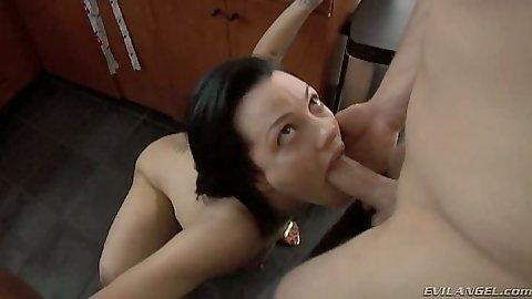 Belladonna pornó