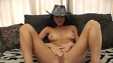 Masturbation with hairy pussy Lake Russel
