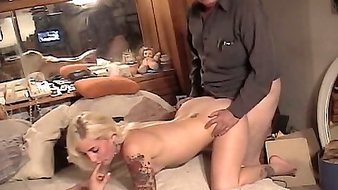 Fucked for cash amateur college girl Suzie Ink is broke and horny