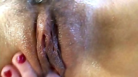Fetish foot pussy fuck with lube and sucking on toes with Katja Kassin and lexi