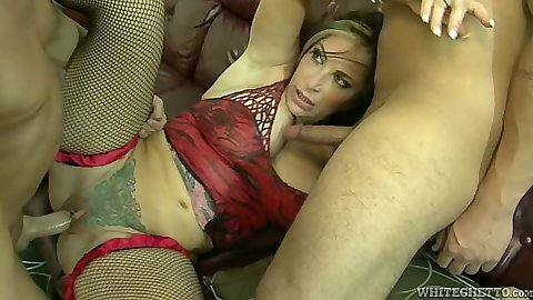 Savannah Jane group mother violation fuck with her getting mouth and pussy filled