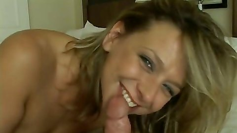 Smiling milf handjob with jerking amateur mom