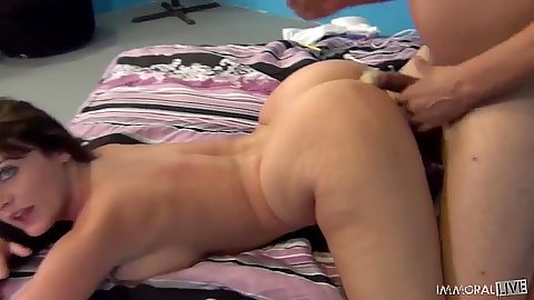 Sandy masturbate ftv video free