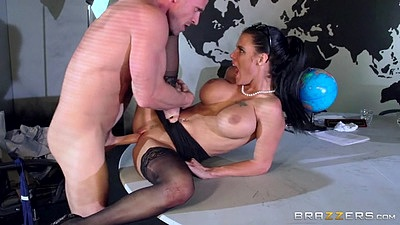 The new porn order office fuck with kinky Peta Jensen views:2325