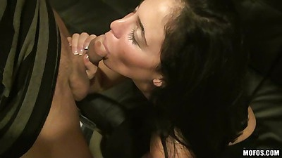 Slut party with fucked up busty college babe