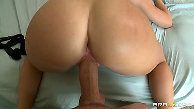 Big ass latina pov