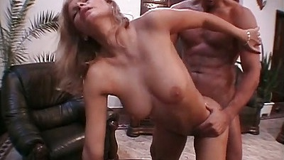 Nick Lang rear entry with anal and ass to mouth mouthful cumshot