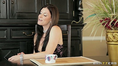 Michelle Lay and India Summer looking good