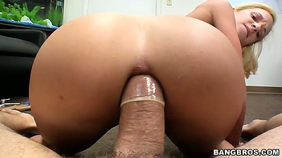 Reverse cowgirl pov sex with Jada Stevens making that work