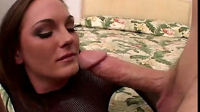 Big dick handjob and blowjob group sex with natural tits Venus