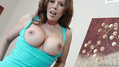Milf flipping out her big fucking boobies views:957