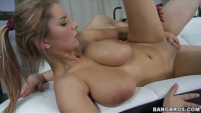 Euro perfect body slut penetrated from the side yum yum Katerina