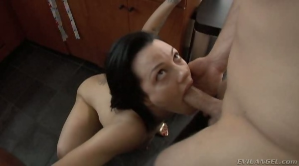Get belladonna deepthroat anal put dick